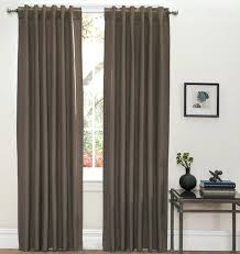 Patio Door Thermal Blackout Curtain Panel Thermal Blackout Curtains Solid Blackout Thermal Rod Pocket