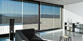 interior shading roller blinds création baumann