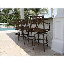 Outdoor Kitchen Furniture - furniture image of outdoor bar stools height diy ideas with