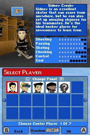 Backyard Hockey Download Backyard Hockey Ds Review Any Game