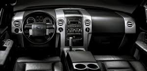 2007 ford f150 fx4 accessories 2007 ford f150 overview ford trucks com