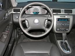 2007 Chevy Impala Interior 2006 Chevrolet Impala Ss Road Test Carparts Com