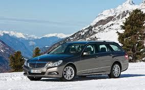 2011 mercedes wagon 2011 mercedes e class wagon reviews msrp ratings
