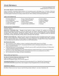 guaranteed resumes 13 it project manager resumes sles ledger paper