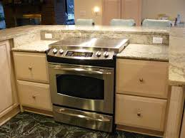 Clean Stainless Steel Cooktop Kitchen Green Cleaning The Oven And Stove Top Down To Earth