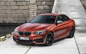 2018 bmw 2 series preview