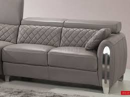 Gray Leather Sofa And Loveseat Furnitures Gray Leather Sofa Light Grey Italian