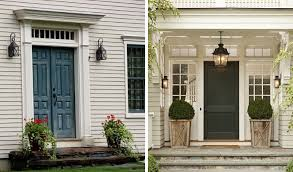 Residential Home Design Styles Brilliant Door Styles For Colonial Homes 94 For Home Decoration