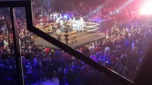 wwe nxt liverpool echo arena live wrestling nxt nxtliverpool