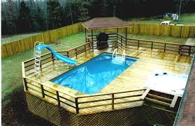 simple pool house designs ideas with green landscaping goodhomez com