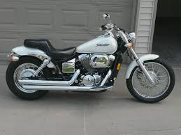 honda shadow 750 spirit image 197