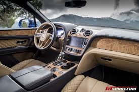 2017 bentley bentayga price 2017 bentley bentayga diesel review gtspirit