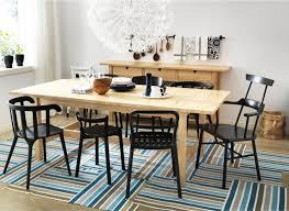 Ikea Dining Room Ideas Ikea White Dining Room Table