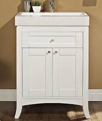 white shaker bathroom vanity white bathroom vanity with white