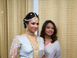 bridle dress me adarayai ishitha came to sri lanka in wedding bridal dress