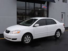 toyota usa used 2006 toyota corolla ce at auto house usa saugus