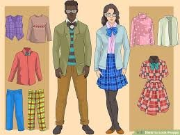 preppy clothing how to look preppy with pictures wikihow