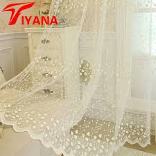 Lace Cafe Curtains Kitchen by Online Buy Wholesale Lace Cafe Curtains From China Lace Cafe