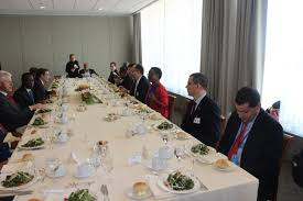 Delegates Dining Room At United Nations Headquarters Caribbean Community Caricom U2014caribbean Community Caricom