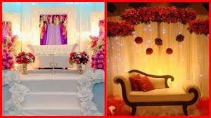 Stage Decoration Ideas Amazing Wedding Stage Decoration Ideas Latest U0026 Awesome Youtube