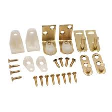 Shutter Hinges Home Depot by Bi Fold Door Hardware Closet Door Hardware The Home Depot