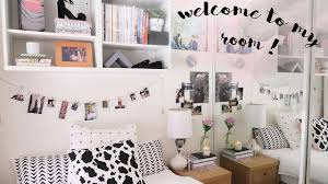 Style My Room by Welcome To My Room Room Tour 2016 Youtube