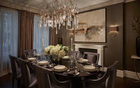 drape the dining room u2013 basic guides and styles for gorgeous