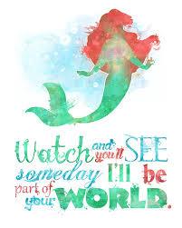 mermaid quotes mermaid
