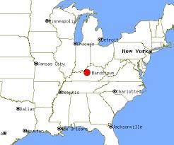 kentucky map bardstown bardstown profile bardstown ky population crime map