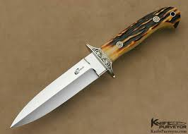 gold inlay engraving warenski engraved curt erickson fighter knifepurveyor