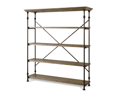 Oak Hill Bakers Rack Universal Furniture Curated Great Room Rack