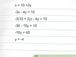 image titled solve multivariable linear equations in algebra step 13