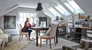 Room Office by Velux Home Office Inspiration Gallery
