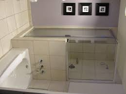 home decor stand alone tubs with shower bathtub and shower combo