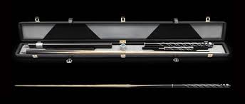 Most Expensive Pool Table Arch Fine Cues Creates Limited Edition Personalized Billiard Cues