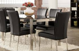 Ashley Furniture Dining Room Chairs Brown Valraven Dining Room - Ashley furniture dining table set prices
