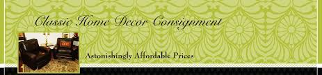 Home Decor Company Names Birmingham Al Consignment Shop Home Décor Used Furniture Welcome