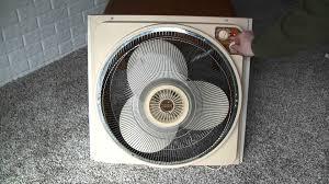 twin window fan lowes fans for basement windows pelonis window fan best bat repair ideas