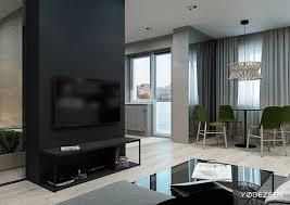 Design A Sofa Extraordinary Small Modern Apartment Design A Sofa Apartement