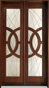 Modern Wood Door Classic Series Wood Entry Doors From Doors For Builders Inc