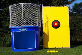 dunk tanks dunk tank dunking booth rentals houston tx area sky high
