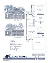 adams homes floor plans brunswick floor plans adams homes llc acopia home loans