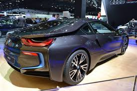 Bmw I8 Mission Impossible - bmw i8 spied in india auto expo showcase tomorrow