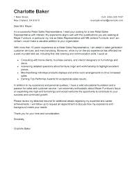 Cover Letter Exle Retail Sales cover letter for retail sales retail covering le topic related to