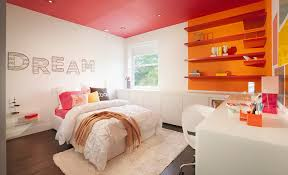Teenage Girls Rooms Inspiration  Design Ideas - Bedroom design for teenage girls