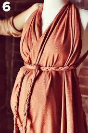Maternity Drape Dress Maternity Diy Make A Wrap Dress U2013 A Beautiful Mess