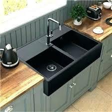 evier de cuisine en resine 2 bacs evier gres noir maison design evier de cuisine en resine 2 bacs