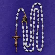 rosary from the vatican pristine vatican souvenir rosary with from vintage