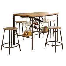 5 Piece Pub Table Set Pub Tables U0026 Bistro Sets Joss U0026 Main