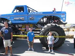 monster trucks bigfoot 5 bigfoot 35th anniversary monster trucks wiki fandom powered by